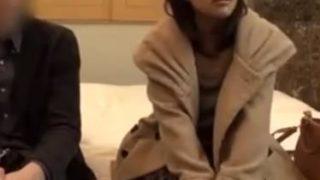 【コンパニオン】バイトの女子大生を盗撮中出しSEXした動画です。